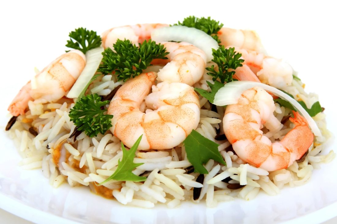 shrimp, seafood, prawn, dinner, lunch, delicious, fish, food, meal