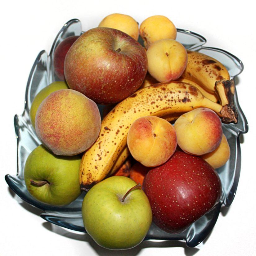 Apple, buah, makanan, gizi, lezat, vitamin, pir