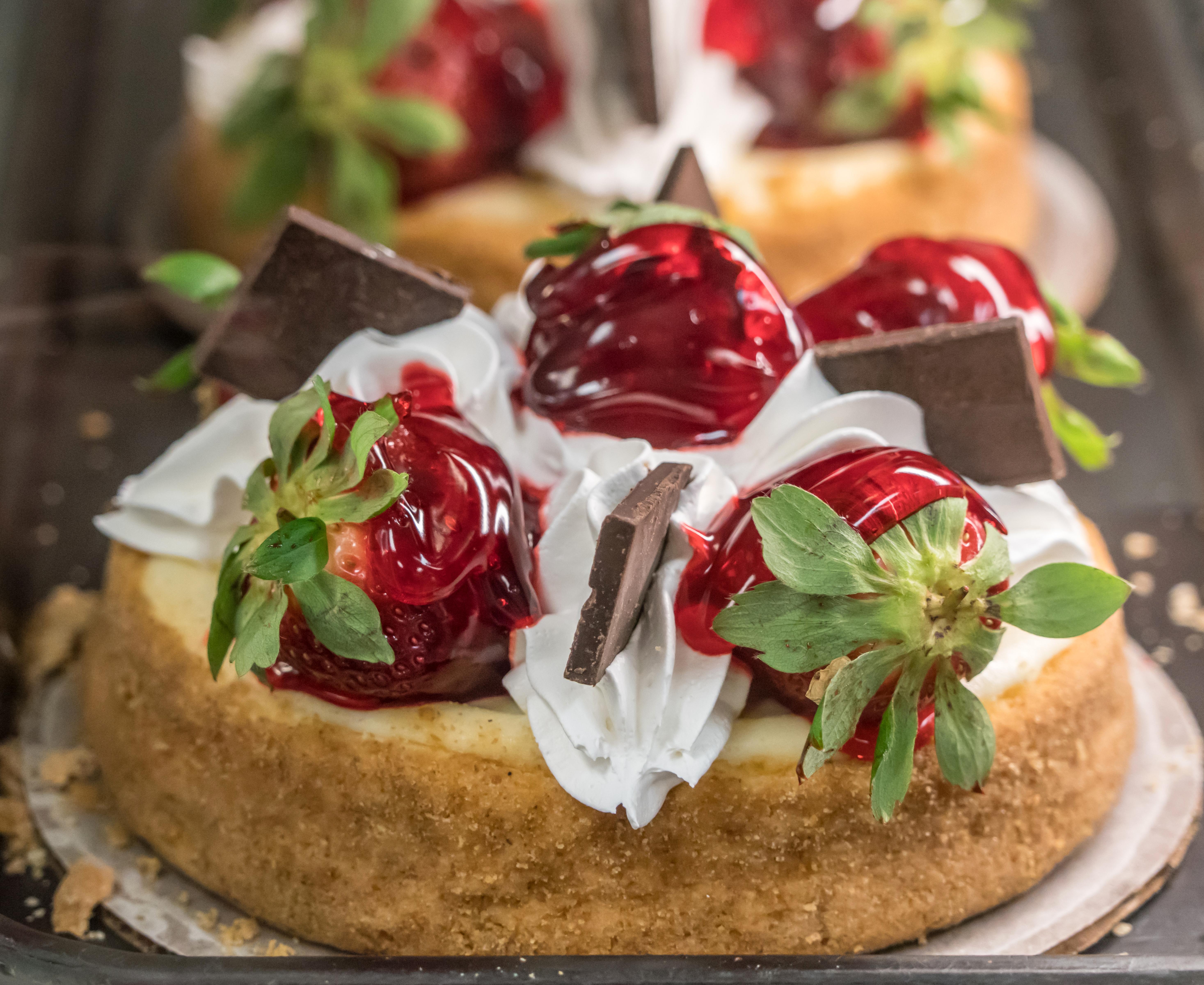 Kostenlose Bild Suss Sahne Kuchen Essen Lecker Kuchen