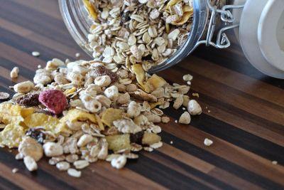 food, cereal, nutrition, meal, muesli, breakfast