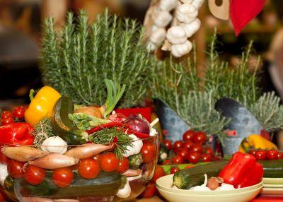 korenie, rastlinné, diéta, uhorka, zimné, príroda, list, cibuľa, petržlen, paradajka