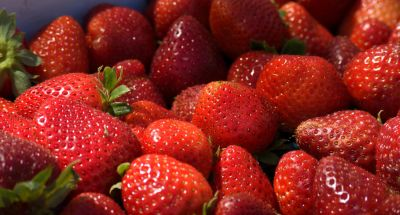 strawberry, fruit, berry, food, delicious, sweet, dessert, diet
