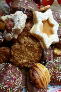alimentare, ciocolata, zahar, tort delicios, dulce, carne, bomboane