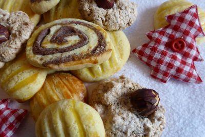 food, sweet, delicious, breakfast, sugar, cookie, homemade, meal