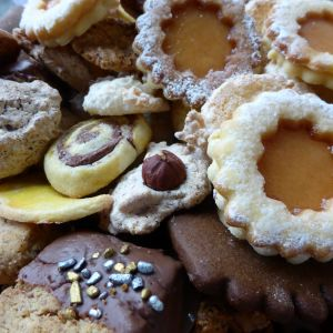 харчування, солодкий, цукор, смачно, шоколад, торт, cookie, сніданок