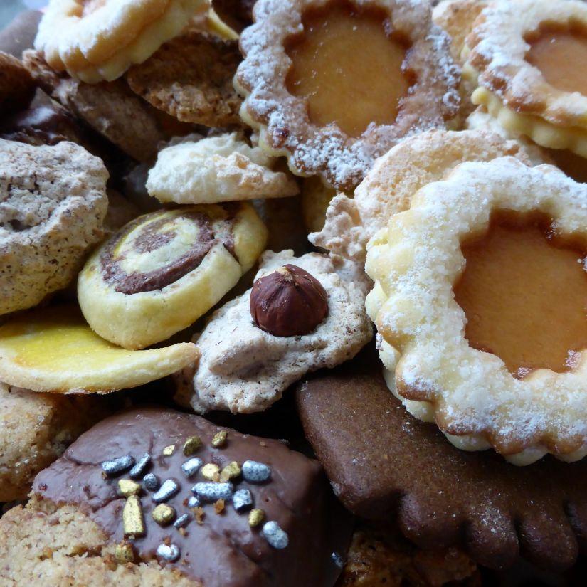 image libre nourriture sucr sucre d licieux chocolat g teau biscuit petit d jeuner. Black Bedroom Furniture Sets. Home Design Ideas