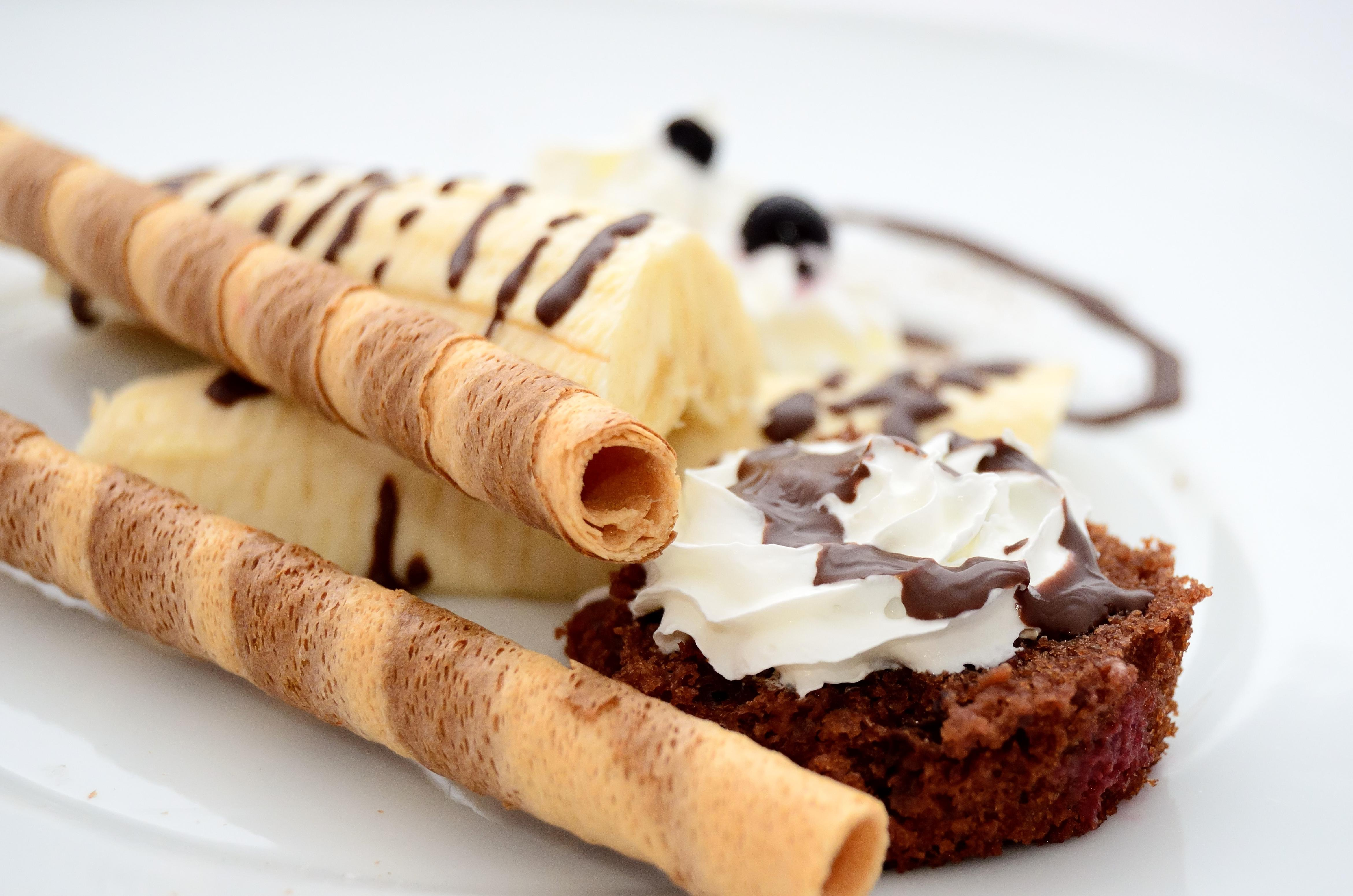 Free picture: chocolate, delicious, food, sweet, cream ...