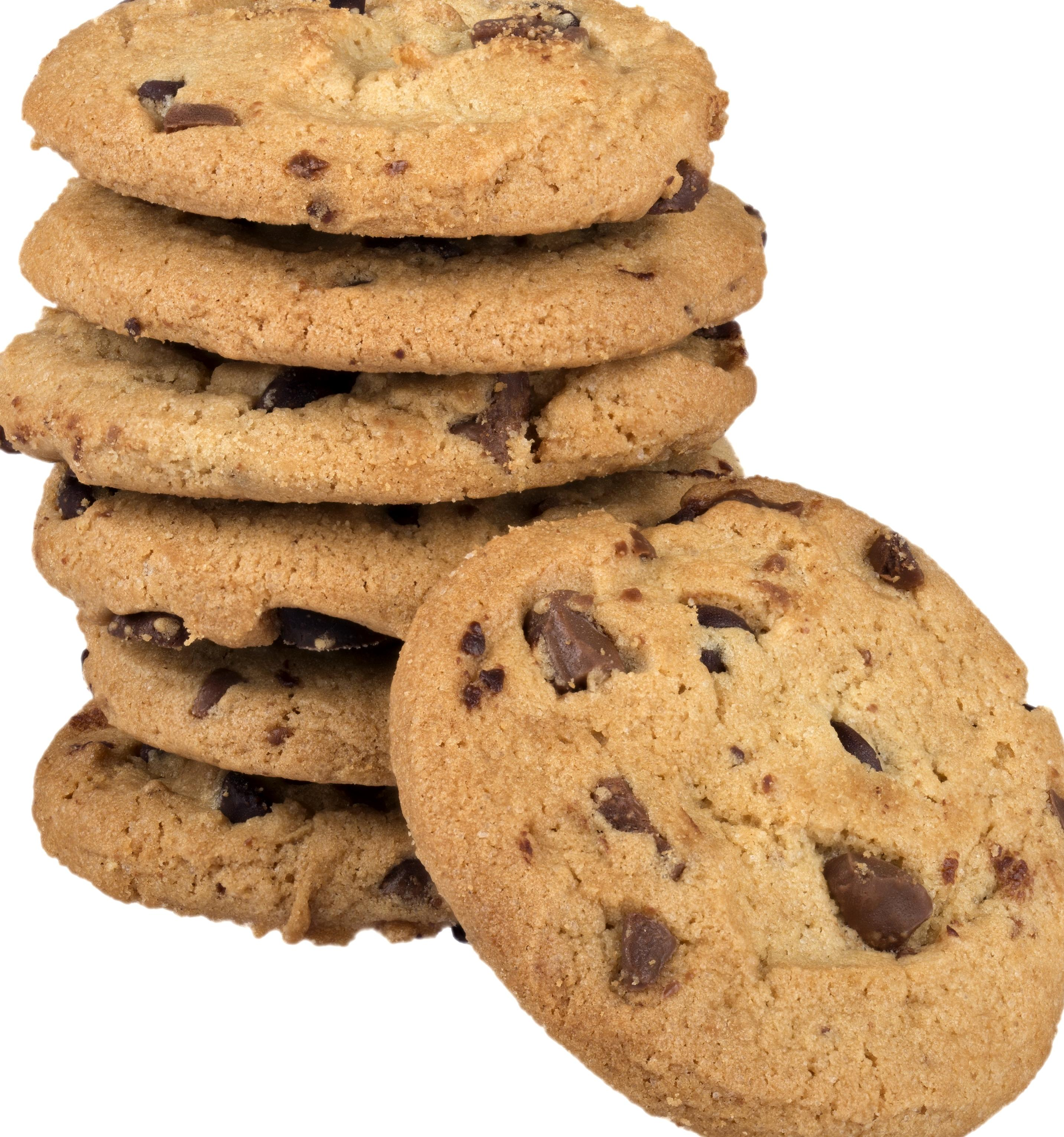 Free Picture Cookie Chocolate Breakfast Delicious