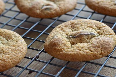 food, breakfast, brown, cookie, handmade, delicious