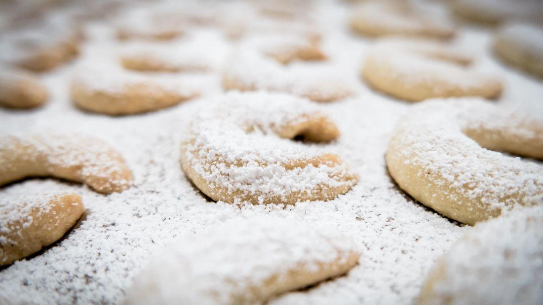 Zucker, Cookie, hausgemacht, Lebensmittel, süß, Mehl, Süßigkeiten