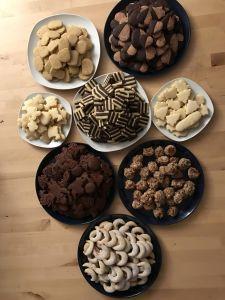 Gıda, çikolata, beslenme, kurabiye, tatlı, diyet, tatlı