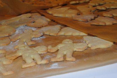 alimentos, galletas, cocina, hecho a mano, harina, casero, azúcar