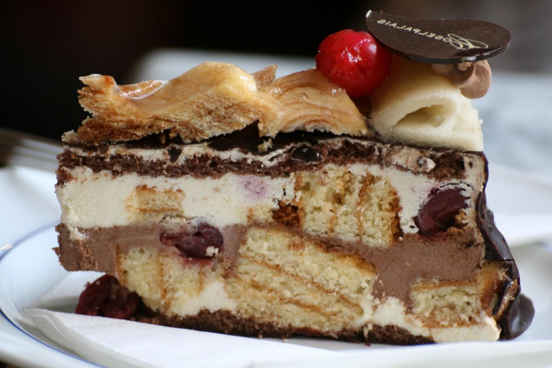 chocolate, cake, sweet, delicious, cream, sugar, pie, food, homemade