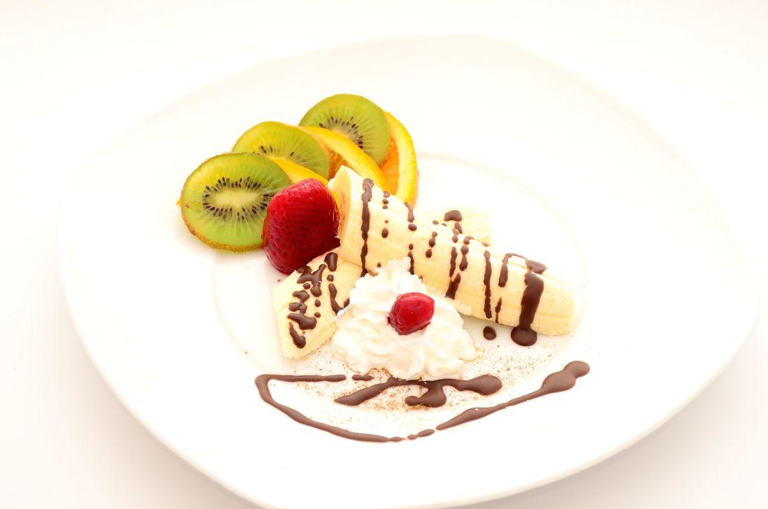 slatko, voće, hrana, krema, čokolada, jagoda, ukusna, šećer
