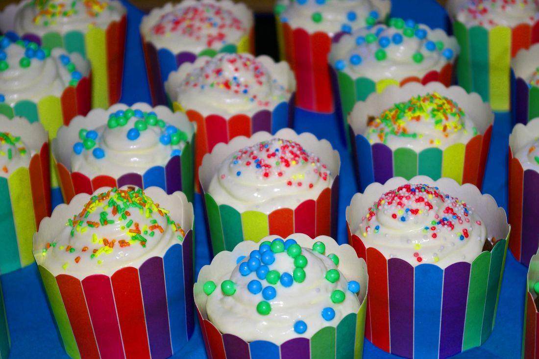 candy, cake, sugar, birthday, sweet, delicious, chocolate, design