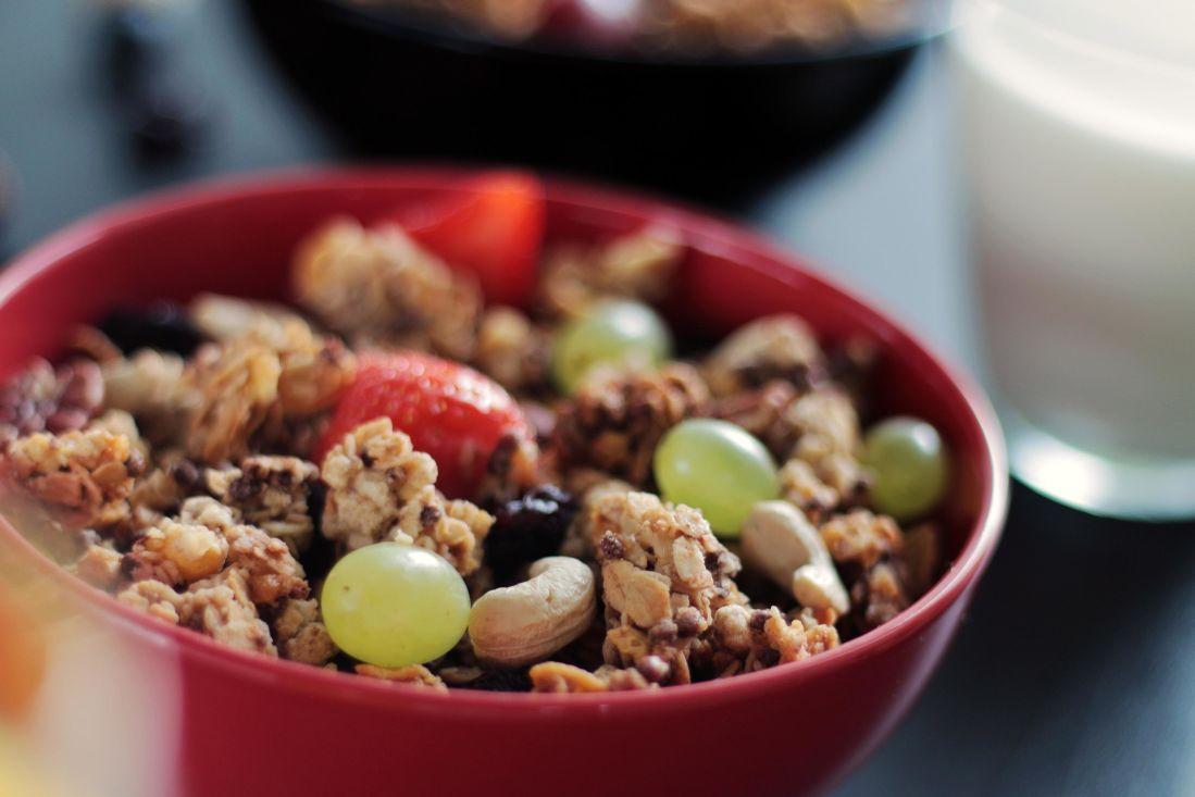 Imagen gratis taz n de fuente de alimentos cereales for Tazon cereales