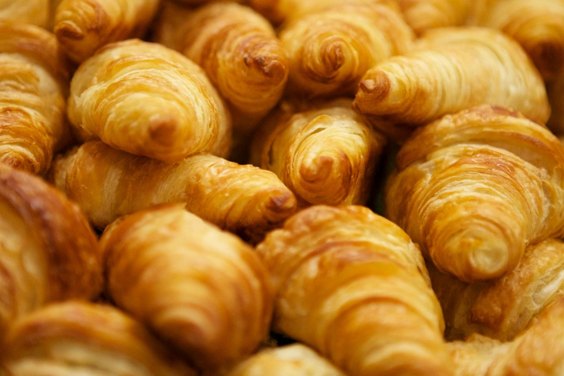 Free Picture Food Croissant Sweet Delicious Breakfast