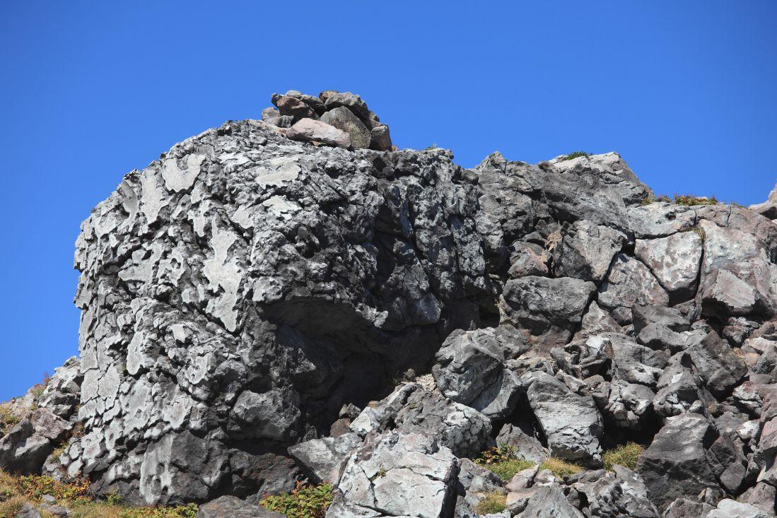 landskap, sten, berg, sky, natur, megalith, memorial