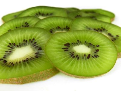 kiwi, fruit, food, sweet, diet, vitamin, slice