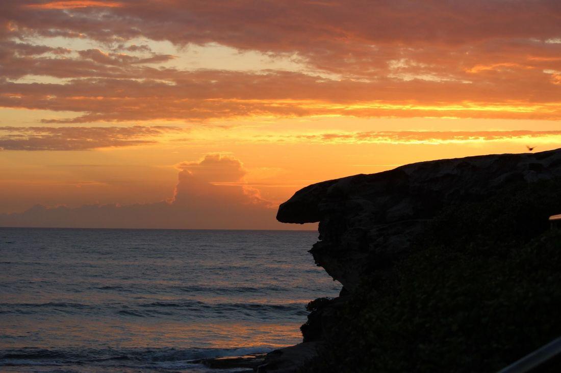 일몰, 물, 새벽, 황혼, 바다, 해변, 바다, 태양, 해안, 조 경