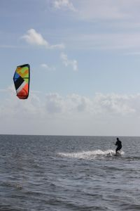 water, sea, beach, ocean, sky, parachute, float, sport, surfer