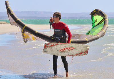plaj, su, okyanus, deniz, kum, insanlar, sörfçü, erkek, spor