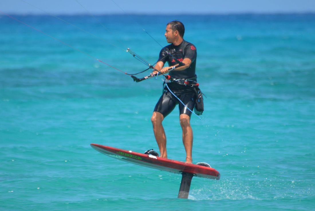 Wasser, Meer, Meer, Strand, extrem, Sport, Surfer, Sommer, sport