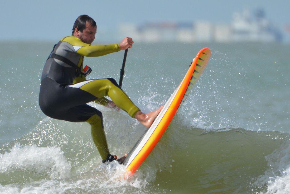 Wettbewerb, Wasser, Athlet, Paddel, Ruder, Meer, Sport, Meer