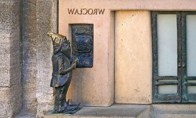 architecture, old, wall, street, bronze, sculpture, statue