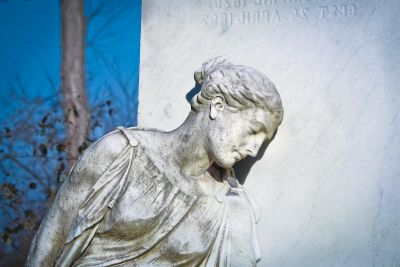 escultura, estatua, arte, piedra, mármol, pared, barroco, arquitectura