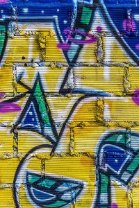 pattern, graffiti, art, urban, modern, colorful