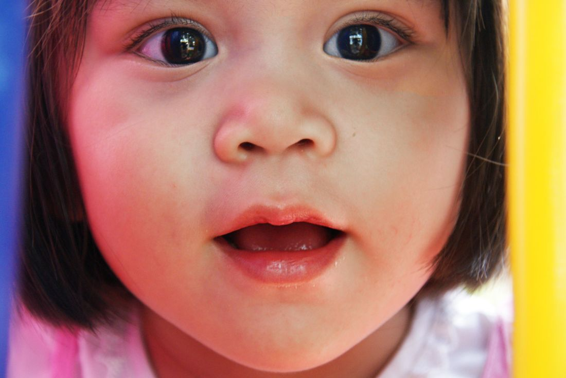 Free Picture Child Smile Lips Eye Cute Girl