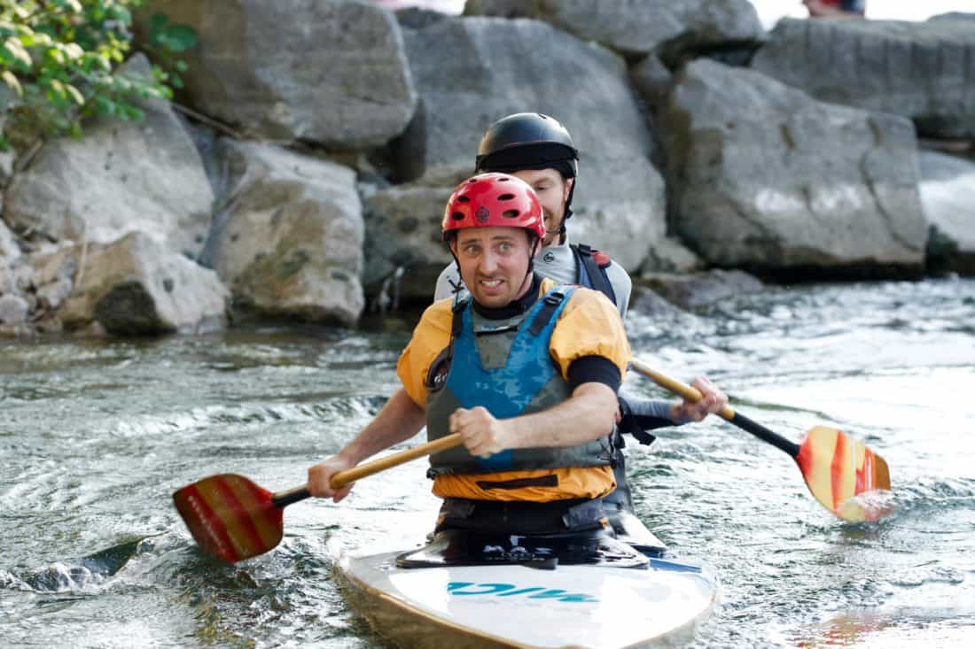 water, kayak, rafting, adventure, oar, canoe, paddle, boat, outdoor, sport