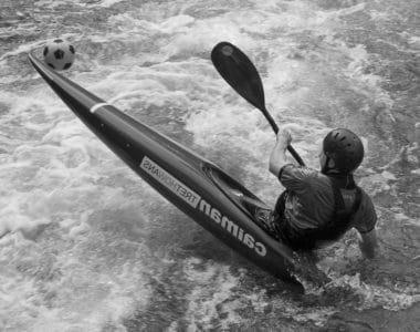 voertuig, mensen, concurrentie, waterscooters, water, competitie, opwinding, buiten, atleet, man