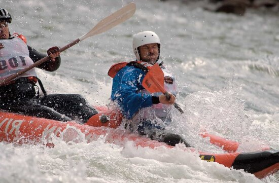 competition, race, kayak, canoe, athlete, float, sport