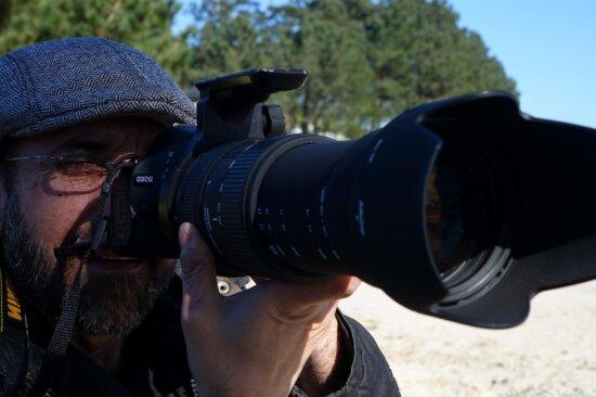 people, zoom, portrait, lens, photographer, camera, equipment, man, outdoor