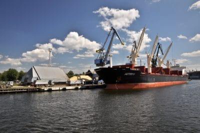 watercraft, water, ship, industry, vehicle, harbor, shipment