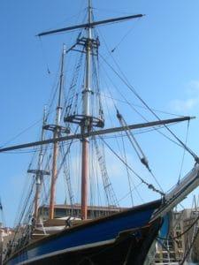 Wasserfahrzeuge, Schiff, Boot, Segeln, Hafen, Segelboot, Mast, Wasser