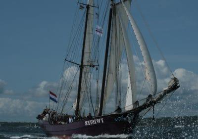 Wasserfahrzeuge, Wasser, Schiff, Segelboot, Segel, Meer, blauer Himmel, Boot, Pirat