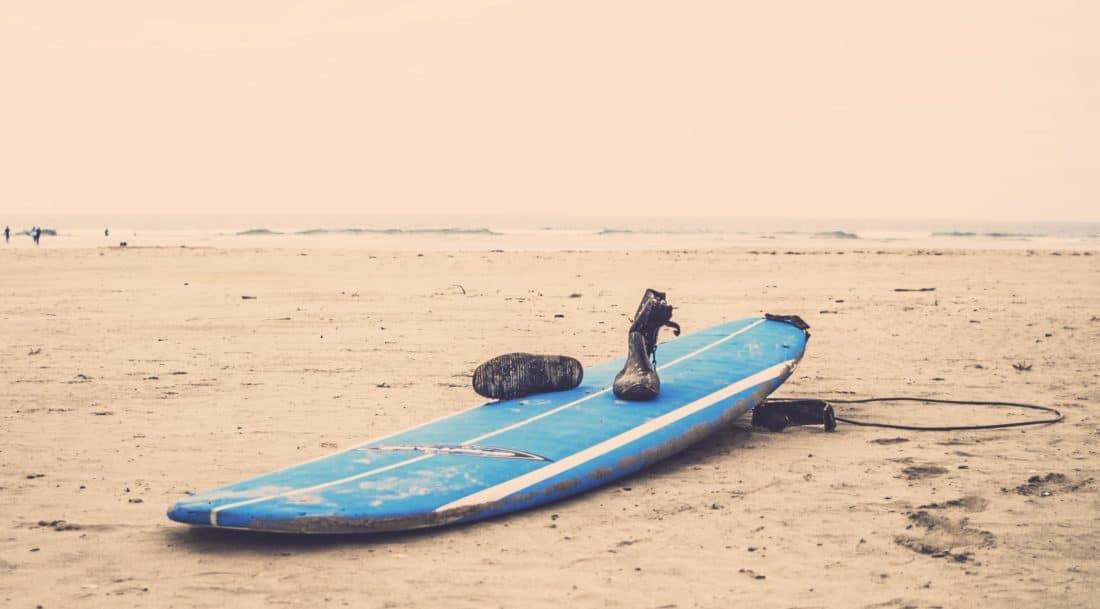 plaža, pijesak, more, vode, oceana, more, ljeto, val, objekt