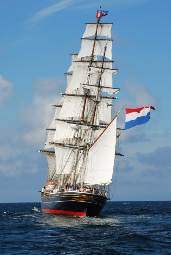 Wasserfahrzeuge, Schiff, Segel, Cloud, Segelboot, Boot, Wasser, Meer, navigation