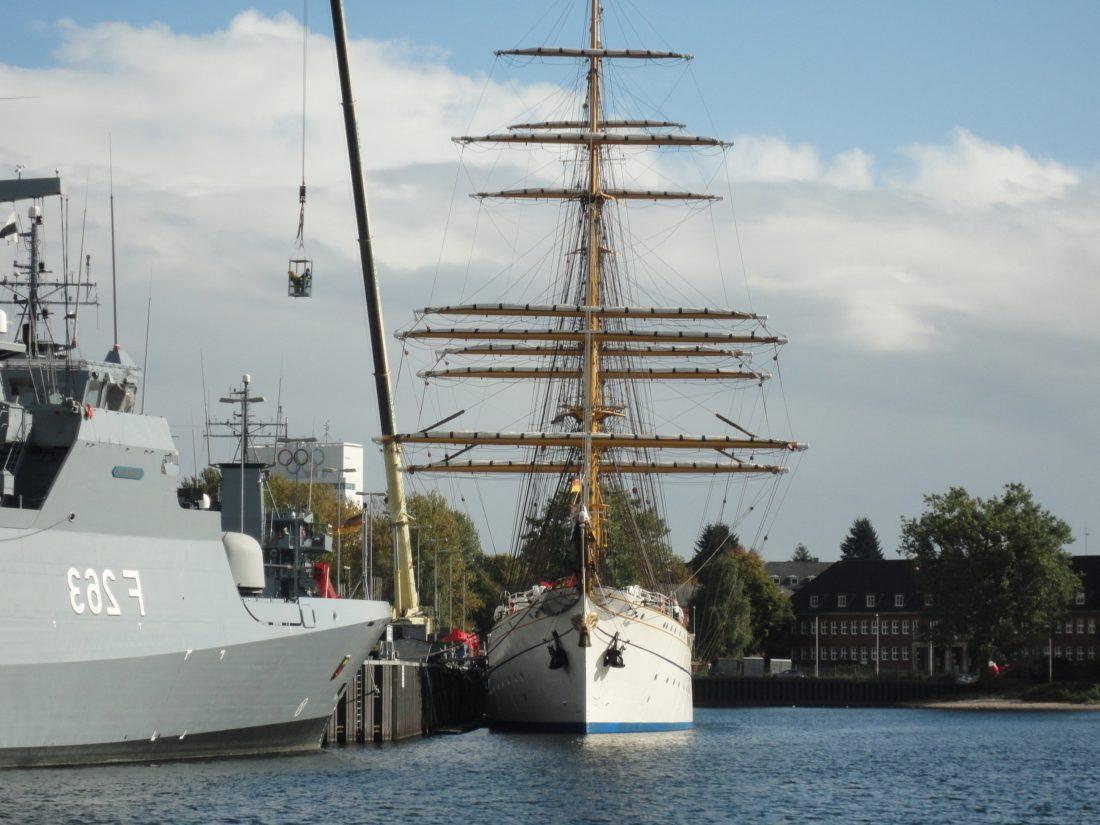 barco, lancha, Marina, agua, puerto, militar, vehículo