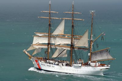 watercraft, ship, sailboat, boat, water, sail, sea, pirate