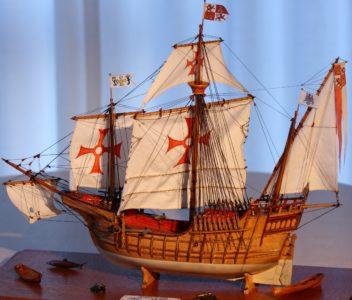motos de agua, juguete, decoración, nave, vela, velero, barco, navegación, Fragata