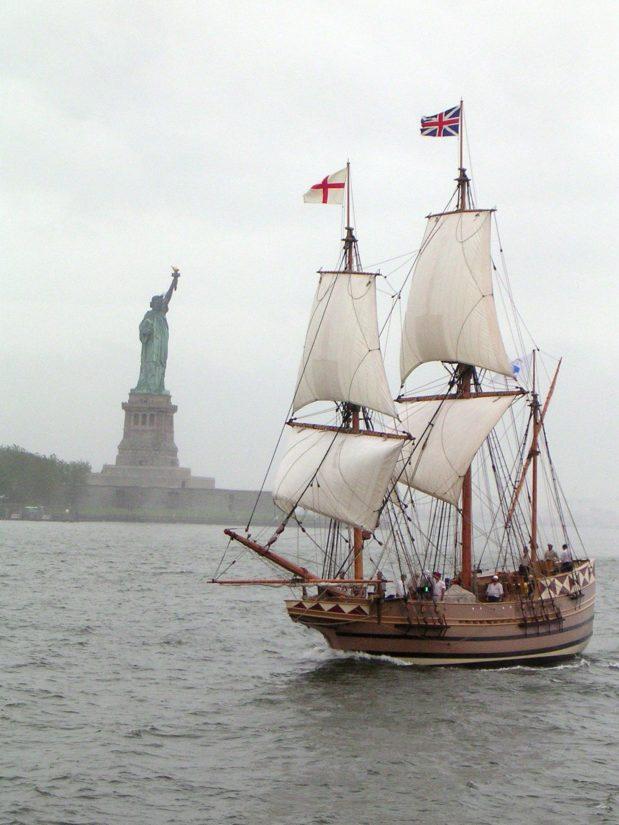 Image libre urbain statue motomarine bateau bateau - Voile bateau pirate ...