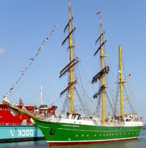 skipet, harbor, watercraft, båt, urban, havnen, sjøen, bryggen, himmelen
