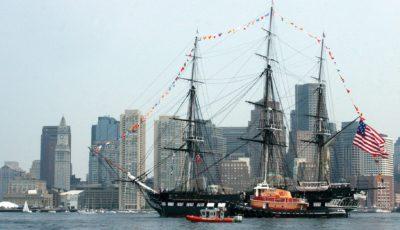 Гидроцикл, корабль, вода, гавани, города, городские, лодка, пират, море, автомобиль