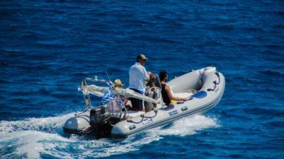 水、船、海、海、舟、游艇、户外、人