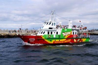 vody, mora, skúter, loď, čln, vozidla, port, harbor