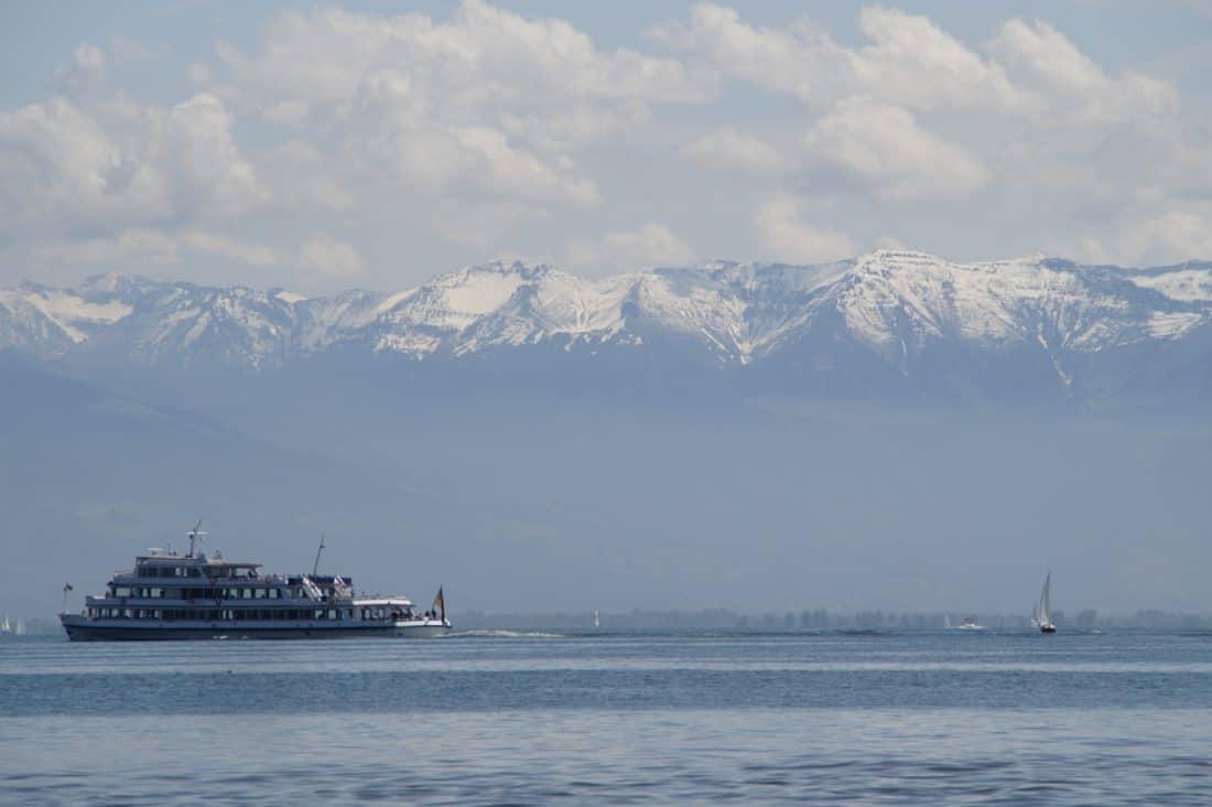 voda, vodní skútry, moře, loď, sníh, oceán, vozidlo, zima